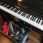 日本製の素晴らしい音色のするピアノと認識しています。