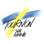 La Ville de Tournon-Sur-Rhône