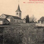 Eglise de LAMARQUE