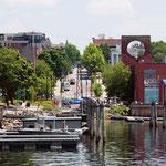 ヴァーモント州バーリントン|グリーンな町の代名詞