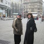 Wir beide  in Wien
