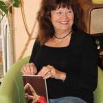 """Glücklich über mein Buch """"Endlich Freyja"""""""