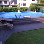 8-form-Becken 6,25m x 3,60 m 1,20 m aufgebaut am 24.09.2012 in Neuwied
