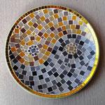 декор тарелки  от 3000р, зависит от размера, уровень сложности низкий, требуется 2 занятия