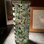 ваза 3000р, уровень сложности низкий, требуется 2 занятия