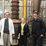 Directeur Gilles Leizour, CC and David Roussier