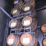 Experimental barrels