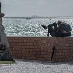 Faro, Algarve, März 2018