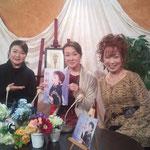 テレビ埼玉「上杉香緒里とこゆきの歌謡音楽館」
