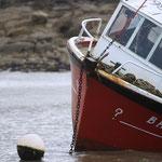 Le bateau de pêche d'Erell