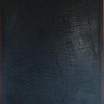Black Croco - enduits minéraux