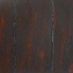 Black Metallica - enduits minéraux - vendu