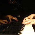 PIANOFORTE E TASTIERE CON DANIELE ANGELUCCI