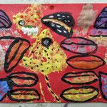 Sommerferien mit Kunst