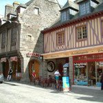 Dol de Bretagne 1
