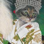 「八重垣姫」