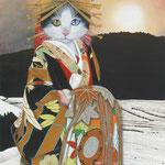 恋猫 「雪」