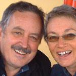 Monika & Geri, das Autorenduo