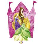 Prinzessinnenschloss (Helium)