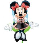 Minnie im Dirndl (Helium)