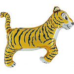 Tiger (Helium)