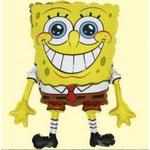 Spongebob (ohne Helium)
