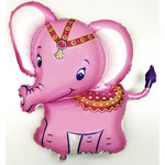 Elefant pink (Helium)