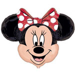 Minnie (ohne Helium)