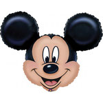 Mickey (ohne Helium)