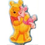 Winnie the Pooh (ohne Helium)