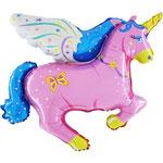 Pegasus pink (Helium)