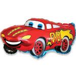 Cars (Helium)
