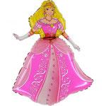 Prinzessin pink (Helium)