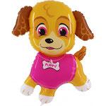 Puppy (Helium)