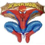 Spiderman (Helium)