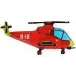 Helikopter rot (Helium)