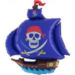 Piratenschiff (Helium)