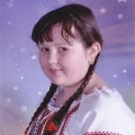 Грига Христина
