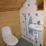 Upstairs WC, photo 1