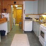 Spacious kitchen, photo 2
