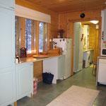 Spacious kitchen, photo 1