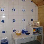 Yläkerran WC, kuva 2