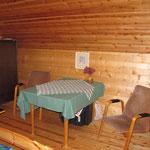 Yläkerran makuuhuone 1, kuva 2