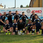 La squadra di IPA Vicenza