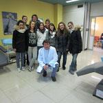 Classe 5°A Biologico - Trentin 2011