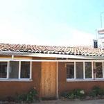Casa de adobe después de la reforma