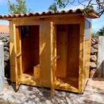 Baños de madera