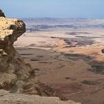 Ramon Crater, Negev desert 2