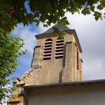 Eglise Notre Dame à Sorbier (03220)