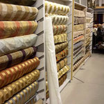 Drapery King Toronto thousands of instock fabrics 416-783-7373